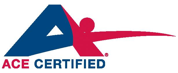 Priyom Haider ACE certified